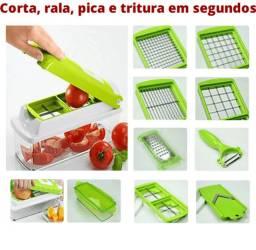 Cortado de legumes