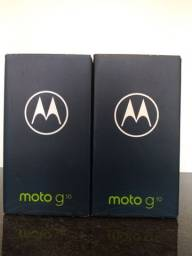 Smartphone Motorola Moto G10 | Novo | Direto de Fábrica!