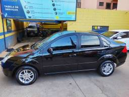 Título do anúncio: Fiesta Sedan Pulse Completo - 1.6 Flex