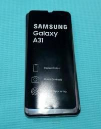 Título do anúncio: Samsung Galaxy A31