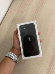 Iphone 11 - 128gb - NOVO
