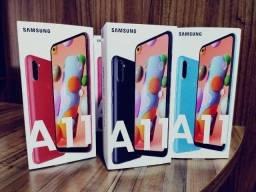 Smartphone Samsung Galaxy A11 Novo