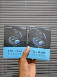 Título do anúncio: Fone Bluetooth Gamer