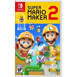 Título do anúncio: Jogo Nintendo switch