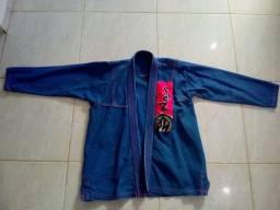 Kimono jiu jtsu