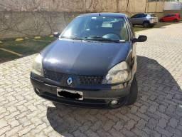 Renault Clio Sedan Privilegé