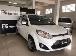 Fiesta 1.6 2014 Completo