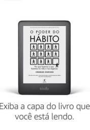 Título do anúncio: Kindle Paperwhite 3 (7ª Geração)G090 C/Iluminação embutida