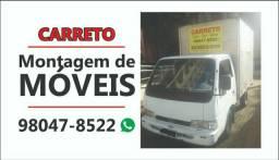 Carreto Jardim Marília
