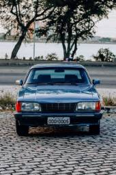 Título do anúncio: Opala Diplomata SE 1989