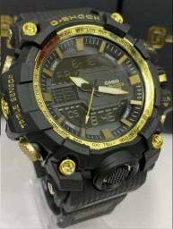Título do anúncio: Relógio G-Shock MudMaster