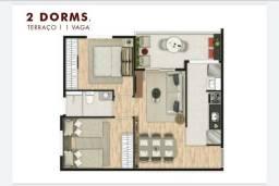 Título do anúncio: Apartamento para venda com 50 metros quadrados com 2 quartos em Jardim Roberto - Osasco -