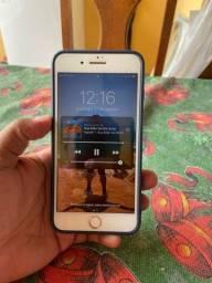 Título do anúncio: Vendo iPhone 8 Plus !!!!!!
