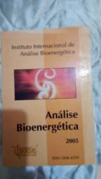 Livro de bioenergética