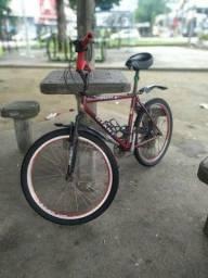 Título do anúncio: Bicicleta sedona