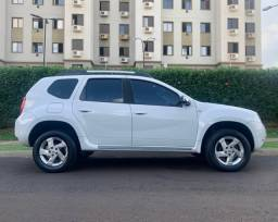Renault Duster Dynamic 2015 1.6