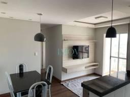 Título do anúncio: Apartamento, 60 m² - venda por R$ 365.000,00 ou aluguel por R$ 1.836,00/mês - Centro - São