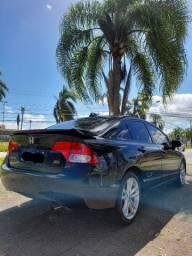 Honda Civic SI  2008/2008
