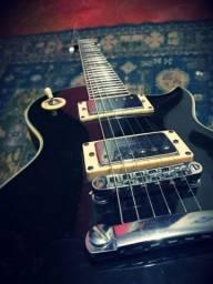 Vendo Guitarra Les Paul Strimberg