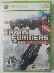 Transformers war for Cybertron [Original - Xbox 360]