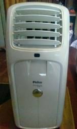 Título do anúncio: Ar condicionado portátil Philco PH11000F Frio