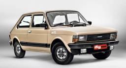 Carpete Moldado Para Fiat 147 - Preto Novo, Pronta entrega!!!