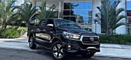 Título do anúncio: Hilux 2020 2.8 SRX Aut 4x4 Diesel Estado de 0km Oportunidade