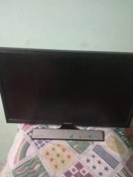 Tv digital pequena
