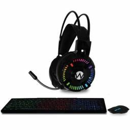Computador Gamer EasyPC Light II