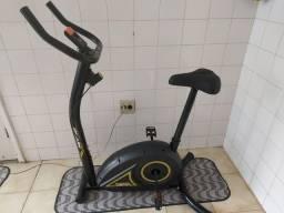 Título do anúncio: Bicicleta egocêntrica magnetic 4300