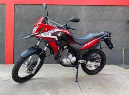 Honda XRE 300 RALLY 2020