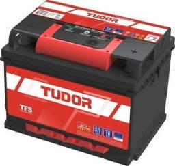 Bateria 60ah Tudor nova
