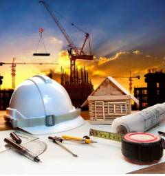 Título do anúncio: Acompanhamento de obras licenciamento e mão de obra
