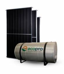 Título do anúncio: Boiler 500 Litros Bpn Aço 304 | 03 Placas 170 X 100 Ecopro