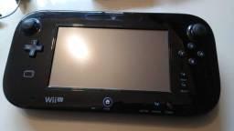 Título do anúncio: Troco WiiU lindão por PS4