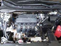 Título do anúncio: Honda City DX CVT - 2017