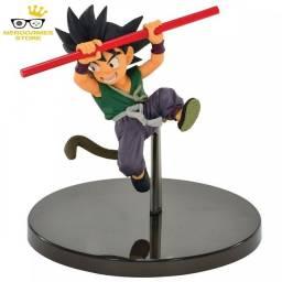 Título do anúncio: Action figure original Bandai Goku dragon ball gt