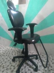 Cadeiras De Salão reclinável 45° gral