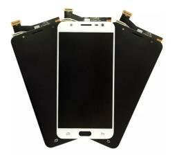 Tela Touch Display Samsung J7 Pro J700 J7 Neo 7 Prime