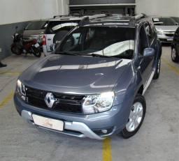 Renault Duster  2.0 16V Dynamique (Aut) (Flex) FLEX AUTOMÁT