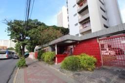 Apartamento Boa Vista Derby 40m2 com 1 vaga, Recife