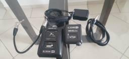 Título do anúncio: Transmissor wireless line 6 Relay G30