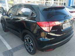 Honda HR-V EXL - Extra de verdade !!! Jefferson *
