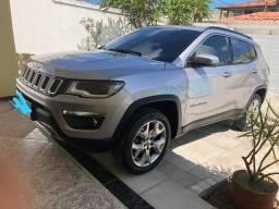 Título do anúncio: Jeep Compass Diesel 2021