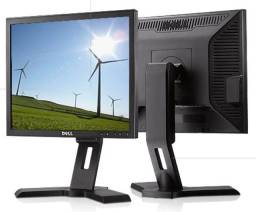 Monitor DELL professional P170S LCD Flat - ERGONOMICO TOTAL -  PROMOÇÃO