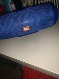 caixinha de som  JBL charge 3