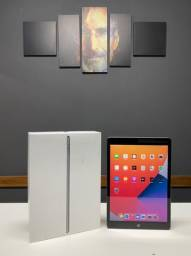 Título do anúncio: Apple iPad 8 32GB wifi Garantia´apple ate Fev/2022 - Loja Centro de Niteroi