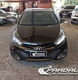 Título do anúncio: Hyundai HB20 1.0 comfort flex