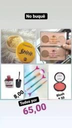 Título do anúncio: Buque de maquiagem