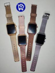 Título do anúncio: Relógio Digital (entrega em domicílio)